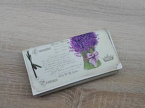 Peňaženky - Peňaženka na 8 kariet - 7840651_