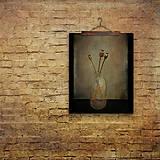 Obrazy - TRI ZLATÉ MAKOVICE  fotoplátno 50x70 cm - 7837880_