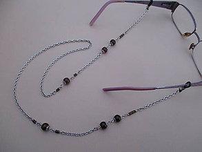 Iné šperky - Retiazka na okuliare - chirurgická oceľ - 7841826_