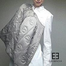Kabáty - Jarná bundička Victoria - 7841940_