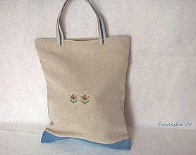 Nákupné tašky - Nákupná taška - 7841704_