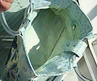 Kabelky - letná kabelka - 7840546_
