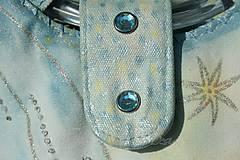 Kabelky - letná kabelka - 7840559_