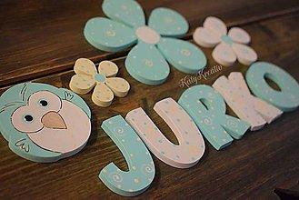 Detské doplnky - JURKO + dekory - 7844890_