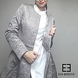 Kabáty - Jarný kabát Porto - 7844174_