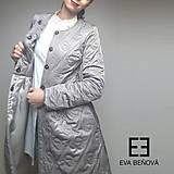 Kabáty - Jarný kabát Porto - 7844178_