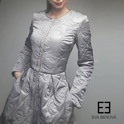 Kabáty - Jarný kabát Porto - 7844164_