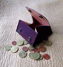 Peňaženky - Peňaženka - 7844803_