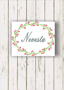 Papiernictvo - Menovky - 7845510_