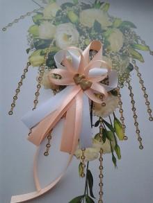 Pierka - svadobné pierko - 7846702_