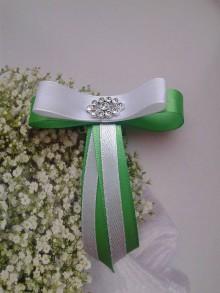 Pierka - svadobné pierko - 7849868_