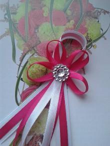Pierka - svadobné pierko - 7850771_