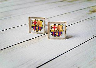 Šperky - Manžetové gombíky - 7849864_