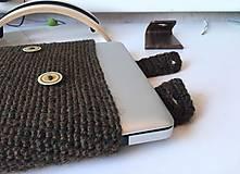 Na notebook - domček pre notebook - 7848916_