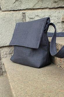 Iné tašky - sivá unisex - 7849299_
