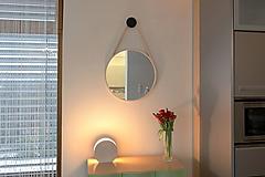 Zrkadlá - Marc Drop Mirror XXL - 7851675_