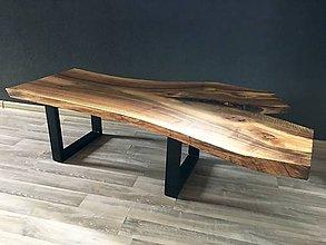 Nábytok - Konferenčný stolík - ATYPIC - 7851773_