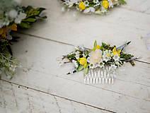 Svadobný hrebienok