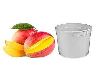 Suroviny - Mangové maslo 100 g - 7856928_