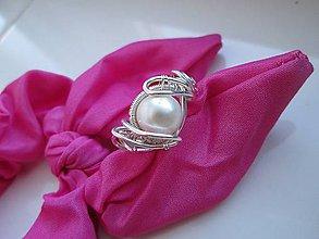 Prstene - perla - 7856192_