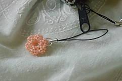 Na mobil - Na mobil - Silver-Lined Milky Peach - 7862927_