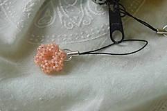Na mobil - Na mobil - Silver-Lined Milky Peach - 7862928_