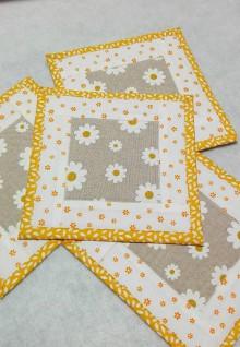 Úžitkový textil - Podložka - 7861453_