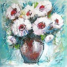 Obrazy - Kvety slnka - 7860054_