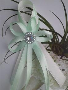 Pierka - svadobné pierko - 7862705_