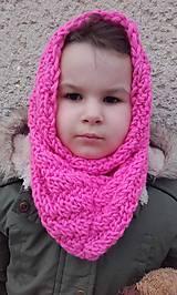 detský tunel - Cukríkovo  ružový