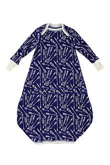 Textil - 100% Merino SPACÍ vak / pytel : dezén dle přání - 7865452_