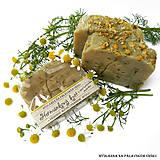 Drogéria - Heřmánkový květ- v kompostovatelné folii - 7863848_