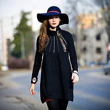 Šaty - Origo šaty minimalizmus.. - 7867516_