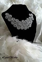 - Zipper náhrdelník - 7865492_