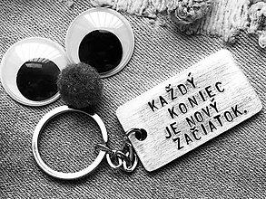 Kľúčenky - VAŠE texty na oblžníky :) - 7871376_