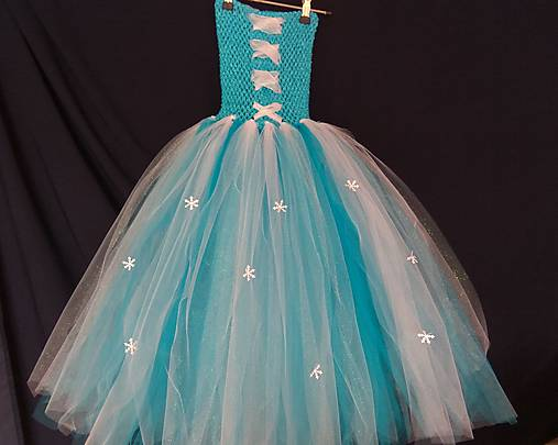 460a83fc6f5f Šaty na želanie - Frozen   mironella - SAShE.sk - Handmade Detské ...
