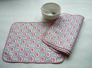 Úžitkový textil - prestieranie - 7869879_