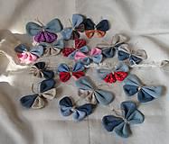 Iné doplnky - motýľ - 7872738_