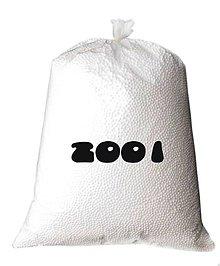Iný materiál - Granulát 200L (výplň do sedacieho vaku) - 7874260_