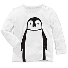 Detské oblečenie - Detské tričko biele TUČNIAK - 7875762_