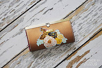 Peňaženky - Peňaženka - 7876945_