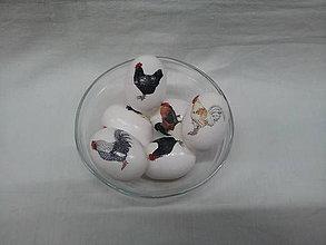 Dekorácie - veľkonočné vajíčka - 7873299_