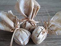 Darčeky pre svadobčanov - Darček pre Svadobčanov - 7878873_