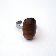 Prstene - Jabloňový kúsok - 7877344_