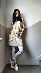 Šaty - Šaty Bianka - 7879259_