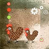 Papier - zvieratká 07 - 7883717_