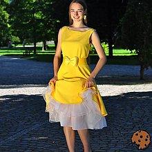 Sukne - Univerzální spodnička - různé barvy - 7883633_