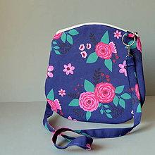 Detské tašky - Detská kabelka - 7882821_