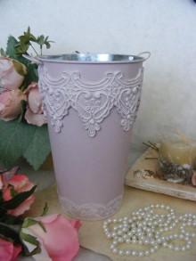 Dekorácie - Váza ... - 7886453_