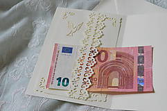 Papiernictvo - Svadobné blahoželanie - 7885883_
